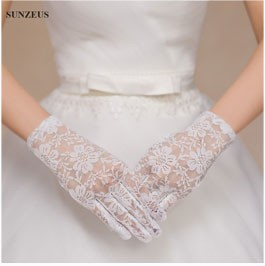 wedding gloves 5