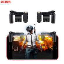 Phone Game PUBG Mobile Button Trigger Co