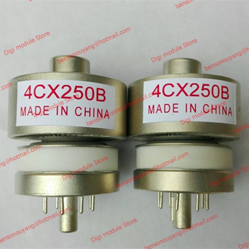 4CX250B evacuated tube Substitution FU251F tube4CX250B evacuated tube Substitution FU251F tube