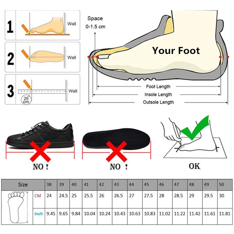 2019 neue Ankunft Männer Mode Top Hohe Turnschuhe Luxus Casual Schuhe Männer Stiefel Mode Frühjahr Herbst Schuhe 7 #20 /15E50-in Basic Stiefel aus Schuhe bei  Gruppe 2