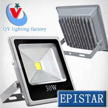 4pcs/lot LED luminaire light 30W 85~265V LED spot lighting lamp 110v 120v 220v 230v 240v