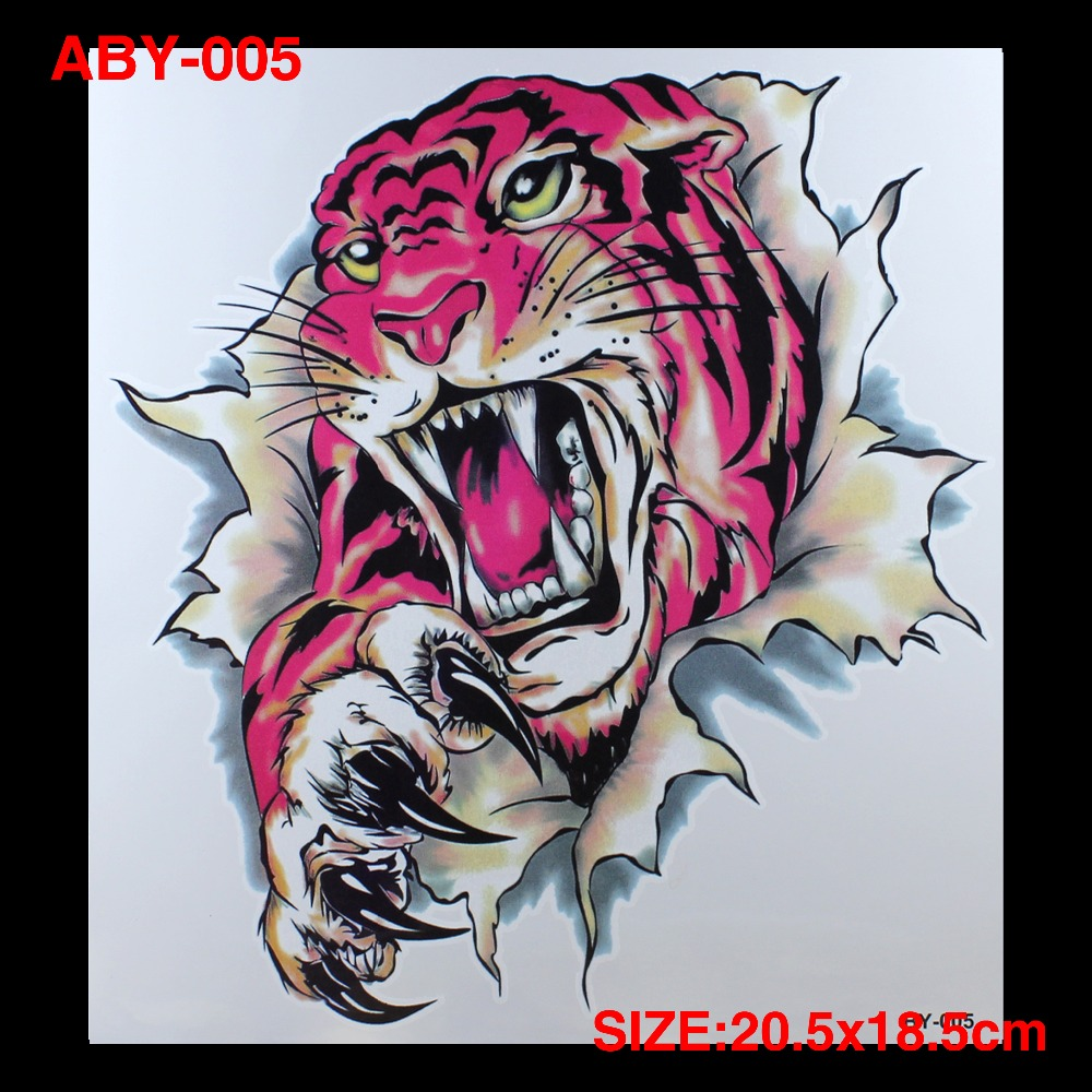 3d Tiger Tshirt Promotion-Shop for Promotional 3d Tiger Tshirt on ...