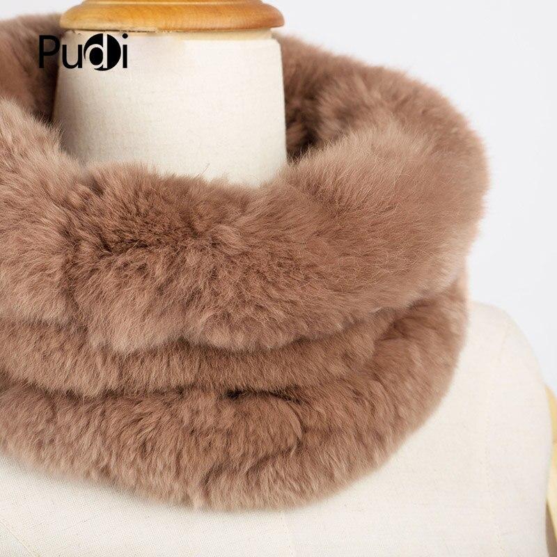 real fur brand Week's