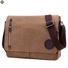 New fashion Men bag men's canvas business bags luxury Designer laptop briefcase File package Travel Leisure bags