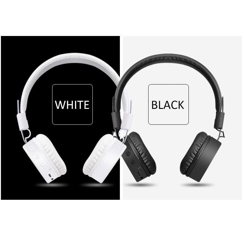 wireless headphone casque bluetooth kulakl k high quality studio bt headset hd earpiece. Black Bedroom Furniture Sets. Home Design Ideas
