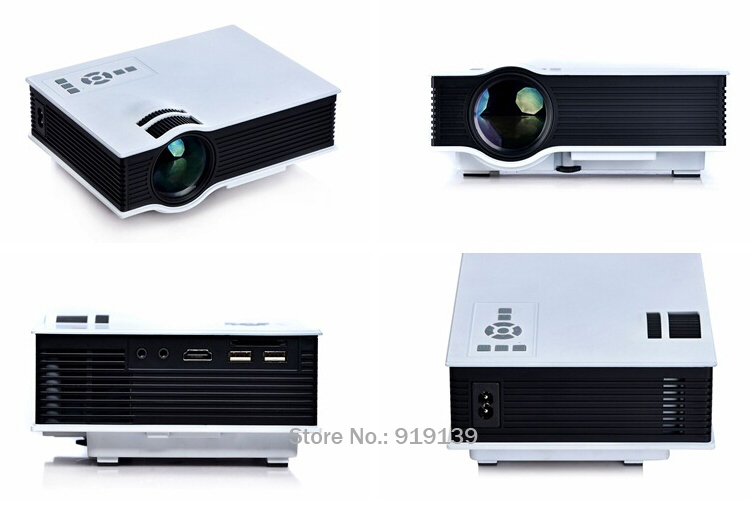 New 40 HD LED Projector pic 17