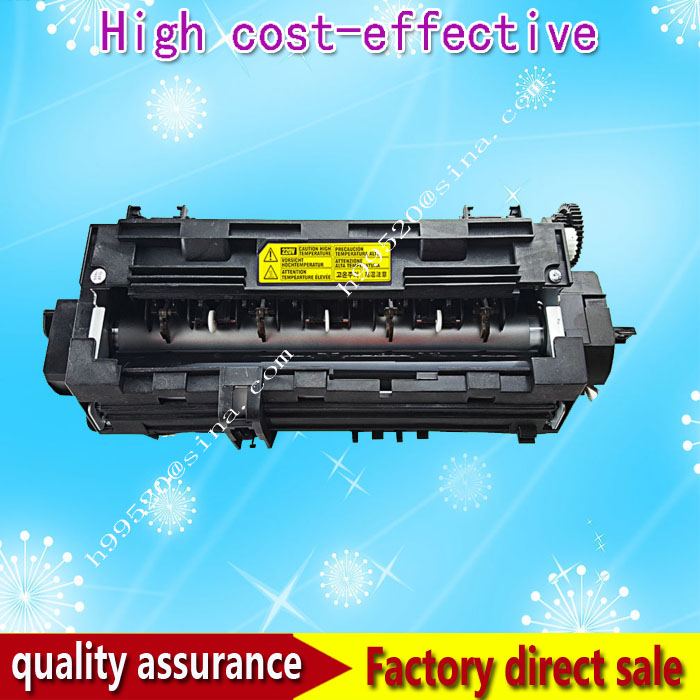 original new for Samsung SCX 4521HS 4521NS 4321HS 4321NS fuser unit  fuser assembly 220V rm1 2337 rm1 1289 fusing heating assembly use for hp 1160 1320 1320n 3390 3392 hp1160 hp1320 hp3390 fuser assembly unit