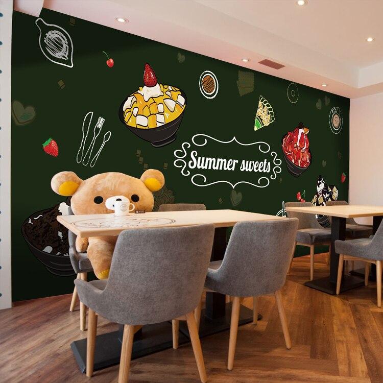 Popular coffee shop wallpaper buy cheap coffee shop for Cheap wallpaper shops