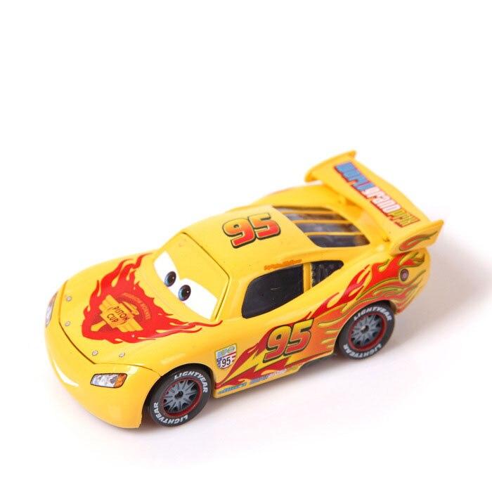 1 Pcs No 95 Mcqueen Pixar Cars 2 Film Kartun Klasik Seri Logam Diecast Mobil Mainan 1 55 Paduan Balap Mobil Model Mainan Cars 2 Cartoon Car Model Toydiecast Toys Aliexpress