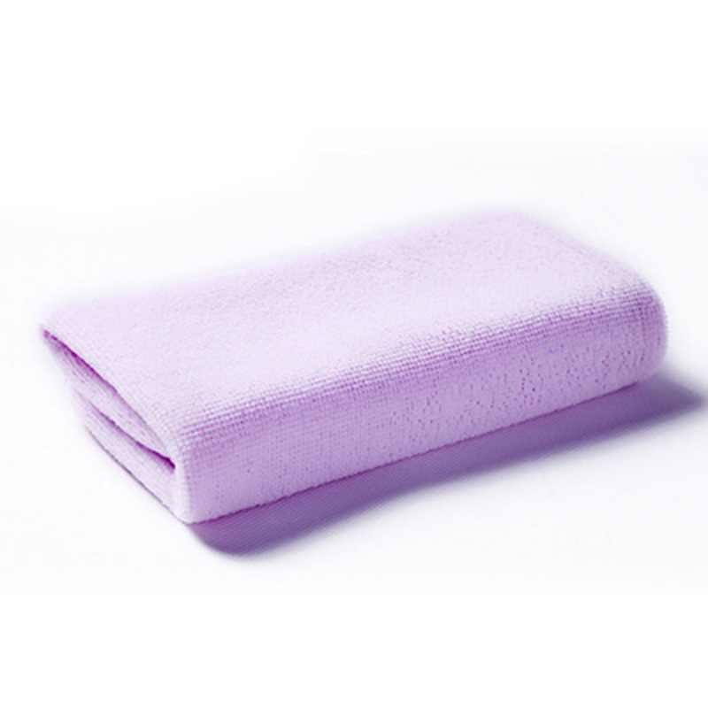 DIDIHOU miękkie żakardowe łazienka twarz ręczniki głowy ręcznik chłonne jednolity ręcznik kąpielowy bawełna dorosłych ręcznik do twarzy 33*74cm