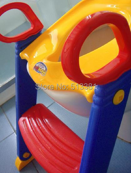 Toilet Training Ladders 1