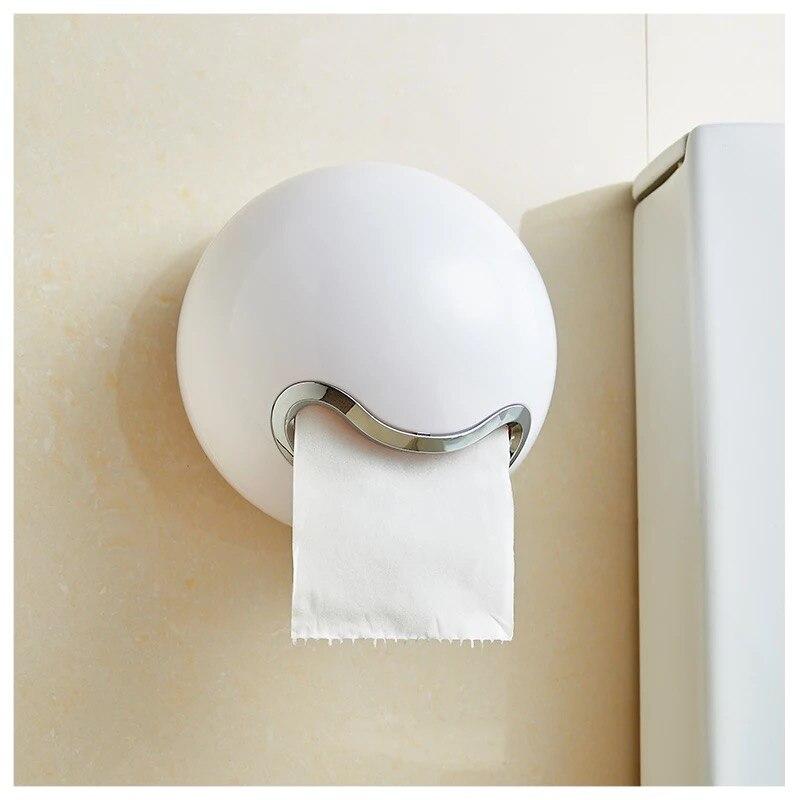 Fonkelnieuw Creative badkamer waterdichte wc papier doos Mooie restaurant OP-17