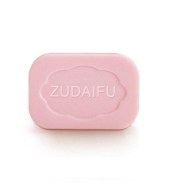 4pc Wholesale Zudaifu Original Sulfur Soap Skin Whitening Anti Acne Treatment Soap ZUDAIFU Psoriasis Eczema Soaps Body Cleanser 5