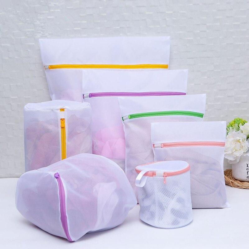 Laundry Machine Laundry Bra Aid Underwear Net Net Laundry Bag Basket Women's Laundry Bag Set