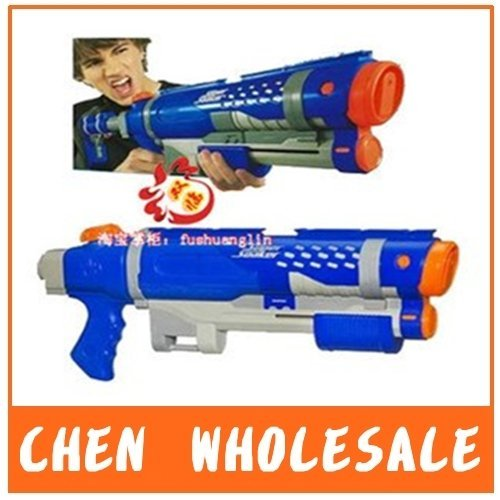 Best selling high quality super soaker water gun