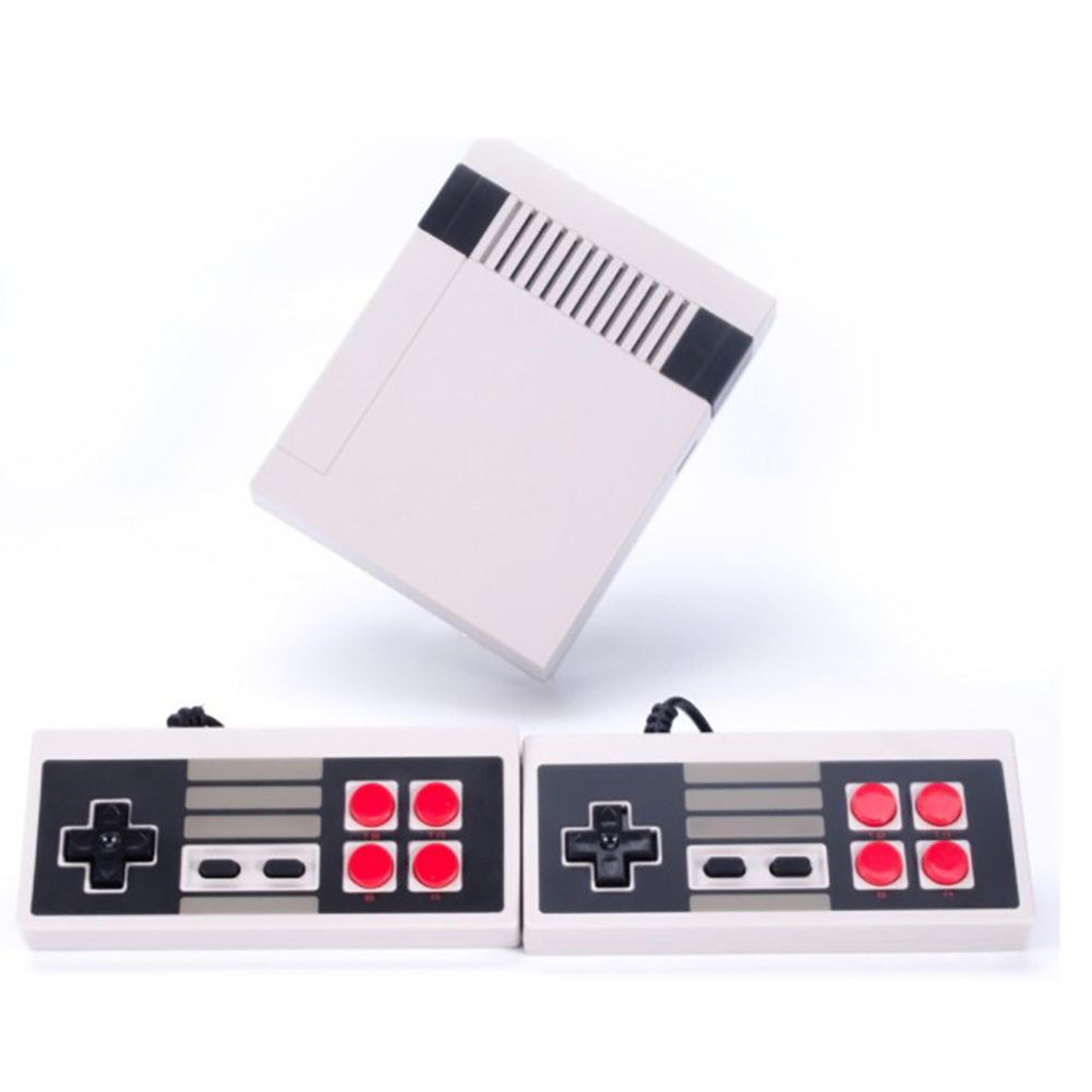 Game Machine Hdmi/av Output Retro Classic Handheld Game Player Tv Video Game Console Childhood Built-In 600 Games Mini Console