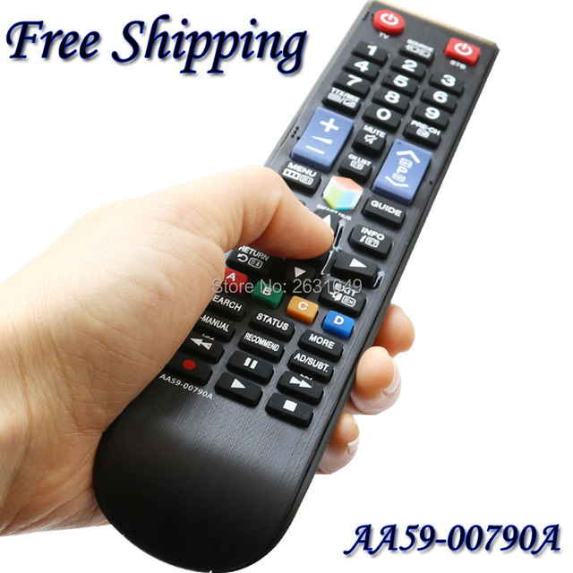 Lekong Remote Control Suitable For Samsung Tv Remote Control