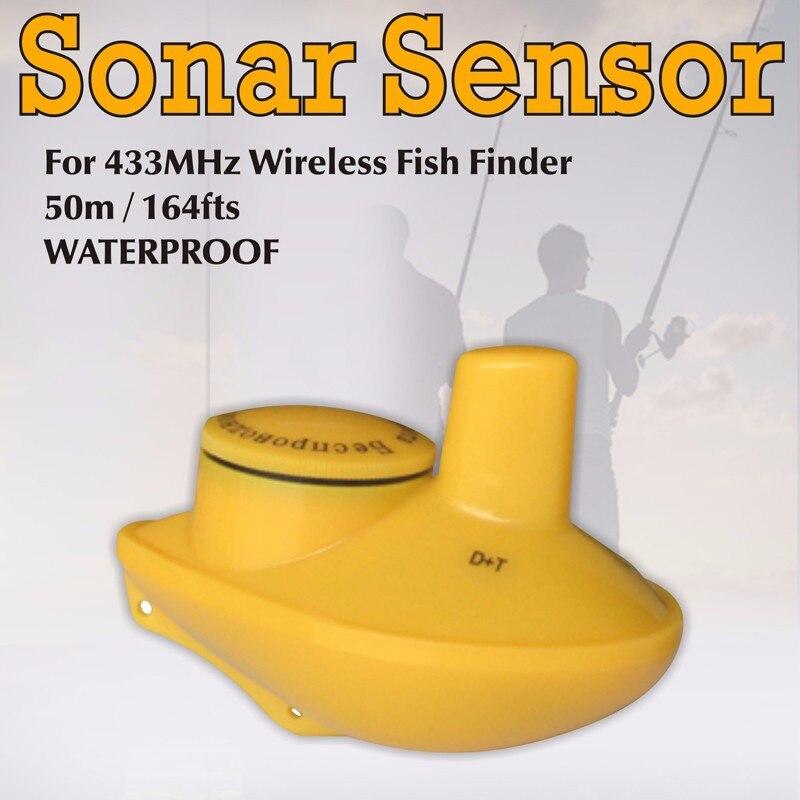 Инструкция Эхолота Sonar-Fischfinder Df48