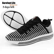 new font b sneakers b font woman and man use new materail breathable comfortable athletic sport