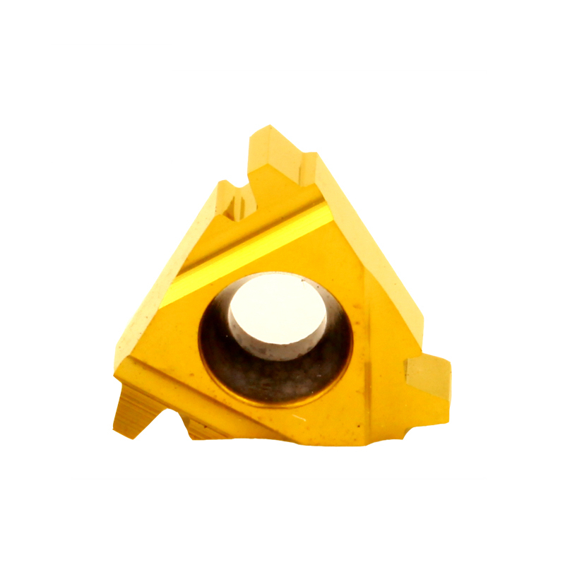 Eerlijk 16er2. 0tr 16er 3.0tr M20 16nr2. 0tr 16ir 3.0tr Draaiwisselplaten 30 Graden Externe Draad Blade Carbide T-vormige Pitch Laatste Stijl