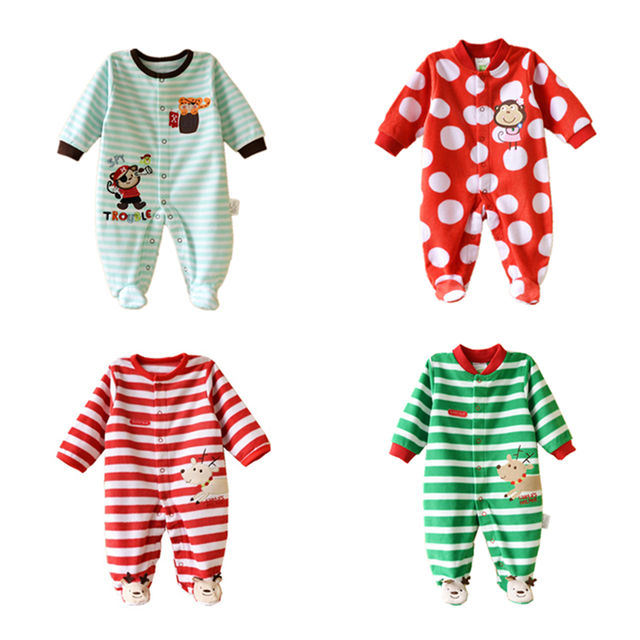 661b658a2 Aliexpress.com   Buy Spring Baby Rompers Cotton Baby Girl Clothes ...