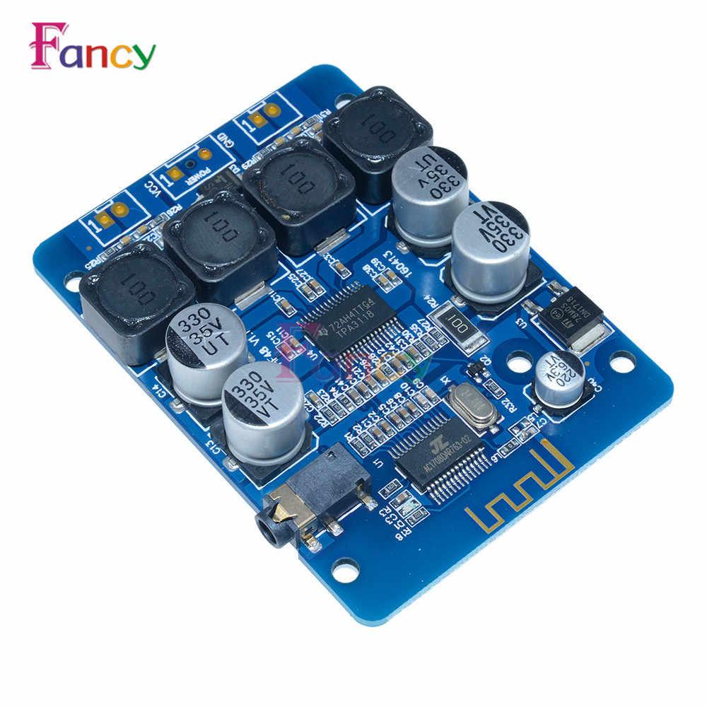 Detail Feedback Questions About Tpa3118 Btl 60w Mono Digital Audio How To Build Power Amplifier 8 2x30w Bluetooth Receiver Dual Stereo Board
