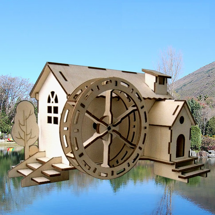 Buy solar water wheel and get free shipping on AliExpress.com