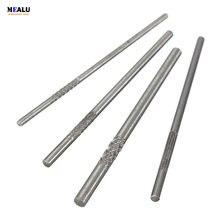 4 шт оптическая ось бусина нож инструменты для рукоделия сверло