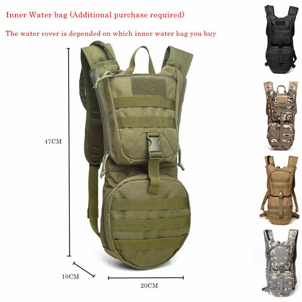 3L открытый рюкзак военный тактический гидратор Сумка велосипедная фляга для воды кемпинг Camelback Туризм нейлон Camel сумка Велоспорт