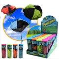 9.5 СМ Дети Парашютом Стороны Бросали Игрушка Играть В Игру Для детских Образовательных Парашют С Рисунок Солдат Детской Забавы На Открытом Воздухе