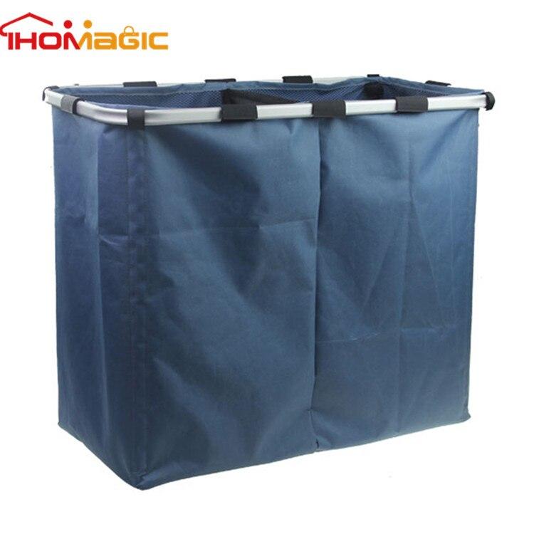 5 Bag Laundry Sorter