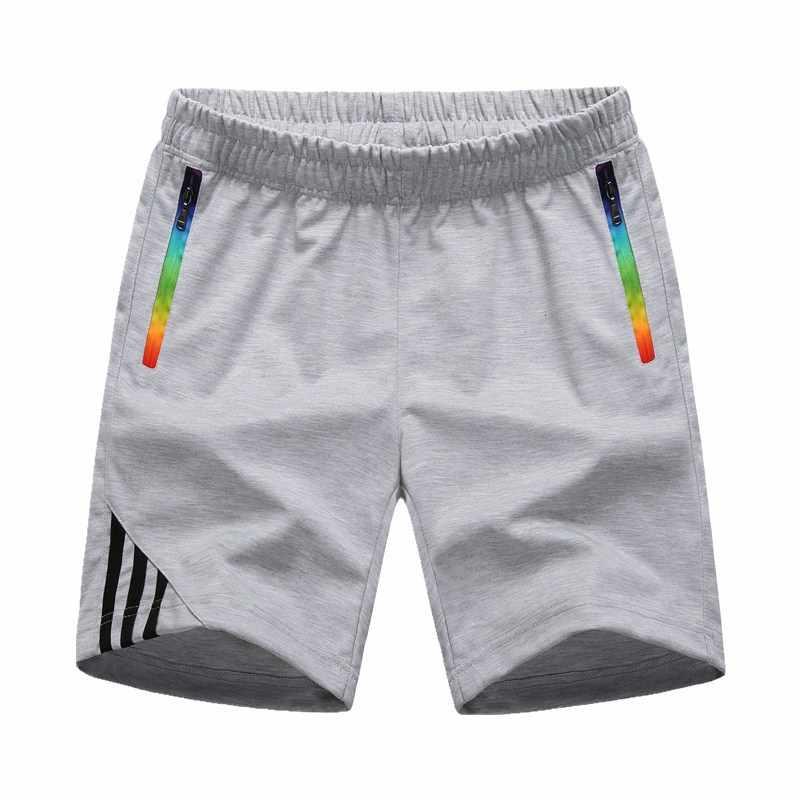 Мужские наборы спортивной одежды 2019 мужские спортивные костюмы летние новые повседневные футболки с короткими рукавами и принтом Шорты Комплект из двух предметов одежда для фитнеса