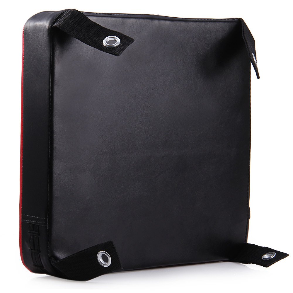 Square Wall Mounted Target Pad For Martial Arts Training