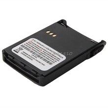 Bateria de Rádio Shell para Puxing 6 X AAA Px-777 e 888 e 328 e 728 para Px-777 Plus-r179 Transporte DA Gota