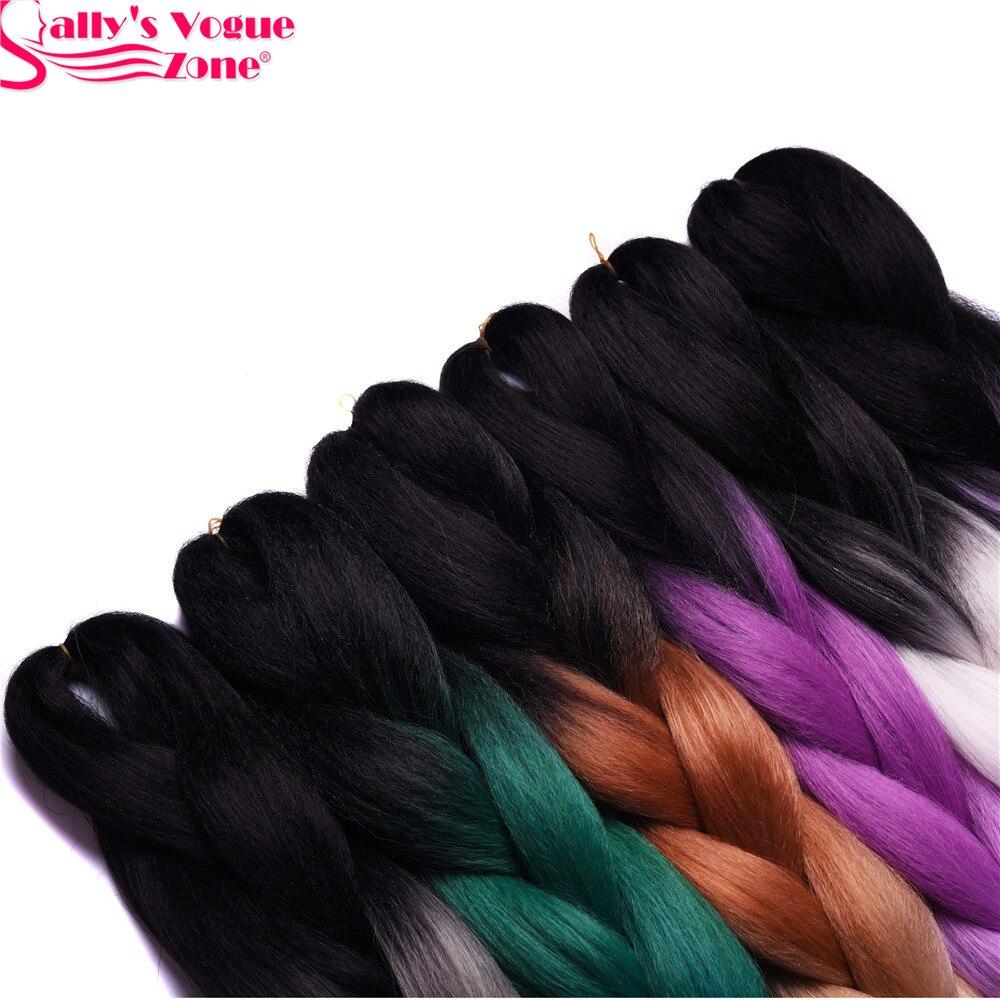 Jumbo Hair Fiber Color