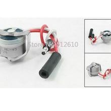 ML45 37T01 29682 L45-25F 3x2 см термостат размораживания переключатель для холодильника