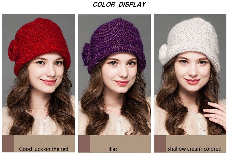 Magnifique chapeau, belles couleurs
