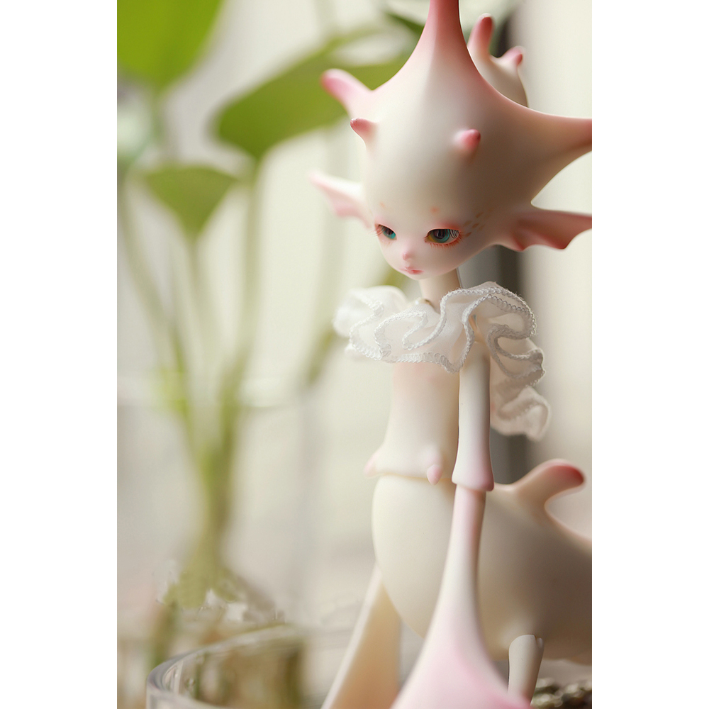 BJD Doll little mermaid dale animal body little mermaid