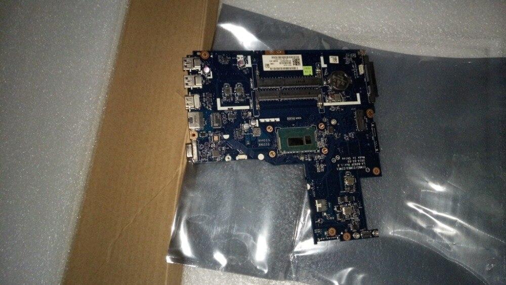 Applicable à B50-70 ordinateur portable carte mère I3-4030U UMA numéro LA-B092P FRU 5B20G45934 5B20G45989 5B20G46044 5B20G46225