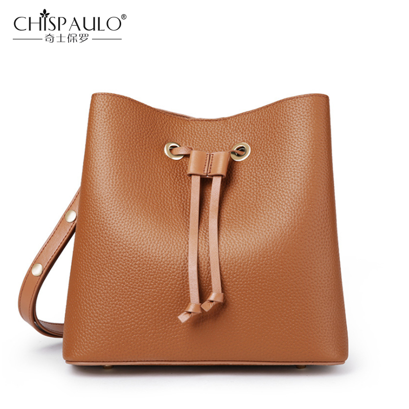 2018 Genuine Leather Women Bags Large Capacity Ladies Handbags High Quality Natural Leather Shoulder Bag Female Casual Tote famous brand women handbags pu leather bag women tote high quality ladies shoulder bags large capacity ladies top handle bags