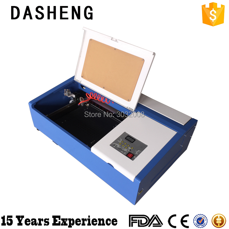 DIY USB Mini Laser Engraving Machine Cutting Marking Printer For Wood Leather sleeveless floral print fit and flare dress