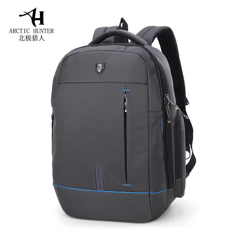 Large Capacity 15.6 inch Laptop Backpack for men Business Back Pack Women Multifunction Notebook Computer Backpack Male Oxford
