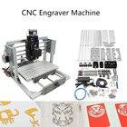 DIY Mini CNC Laser Engraver USB Desktop Laser Engraving Machine Cutting Milling Wood Carving Machine