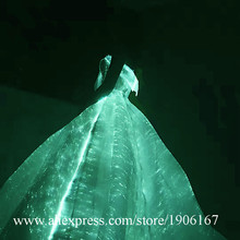 buy fiber optic dress and get free shipping on aliexpress com