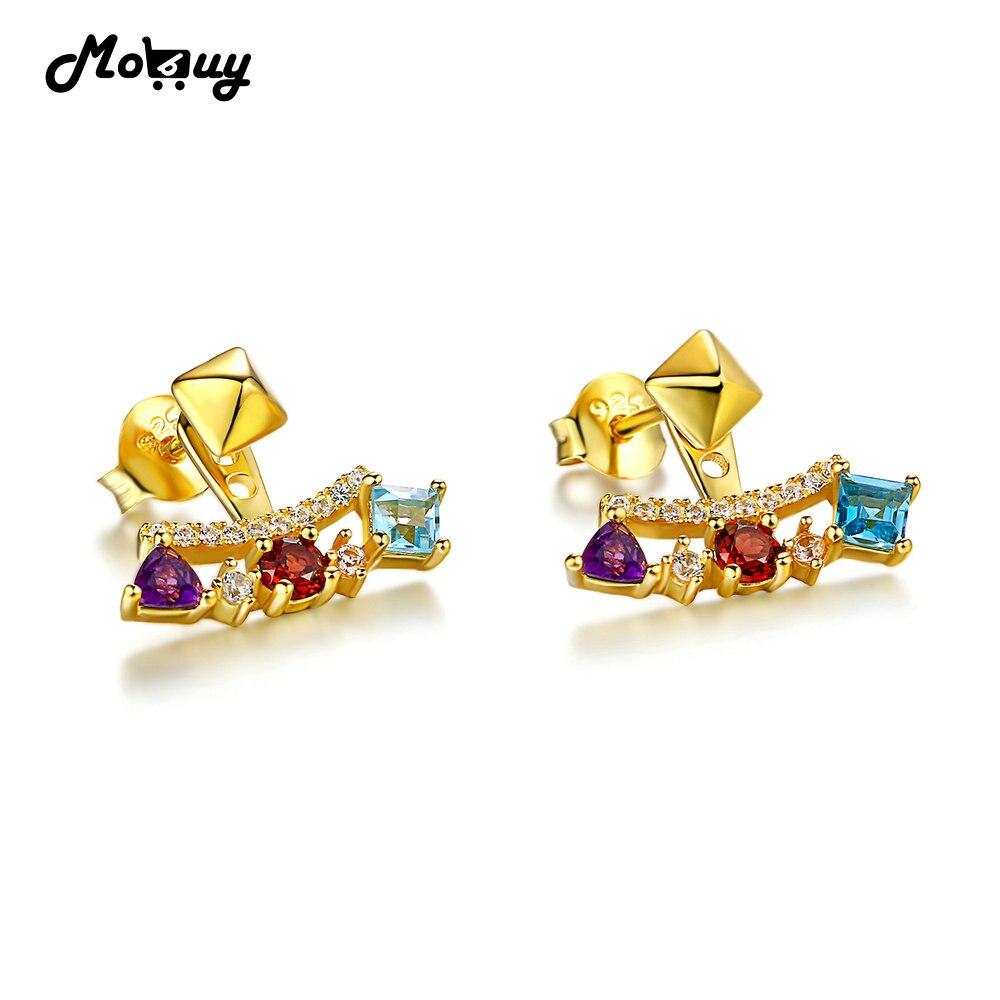 Golden Citrine Chandler Earrings, Peridot Light Green ... |Light Yellow Gemstone Earrings