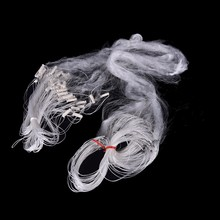 Hot Sale 25m 3 Layers Monofilament Gill Fishing Net with Float Fish Trap Rede De Pesca Nylon Fish Net Accessory Tools 1pc