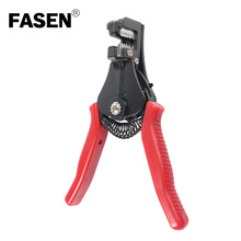 Automatic Wire Stripper Pliers Crimper Cable Cutter Multifunctional Stripping Crimping Tool Terminal Professional Electrical стоимость