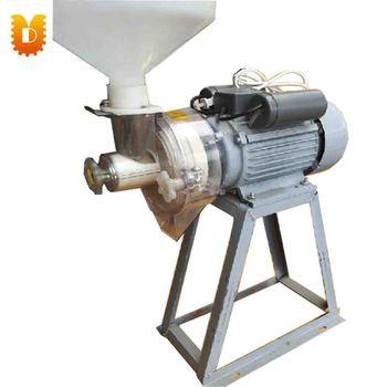 땅콩 버터 메이커 기계 모터 땅콩 버터 기계와 연삭기