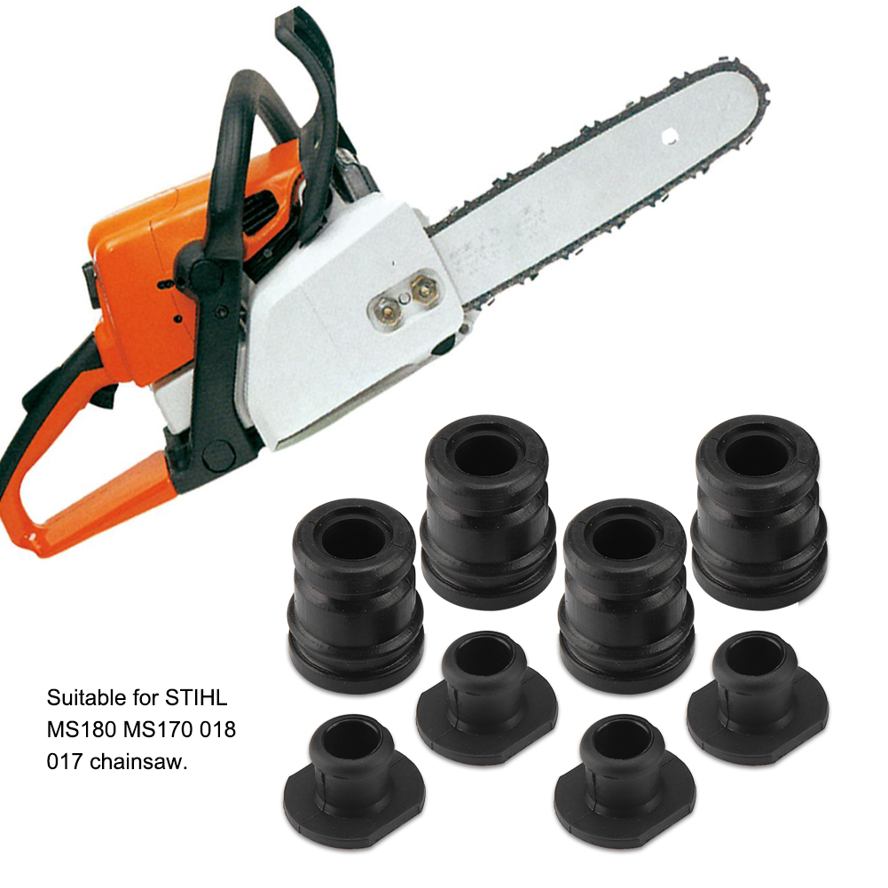 Business & Industrial 4Pcs Replacement Buffers Set For Chainsaw ...