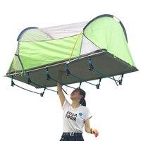 Новинка! Открытый легкий спальный кровать воды Resistanst влагостойкие палатка коврик, за пределами земли раскладная кровать